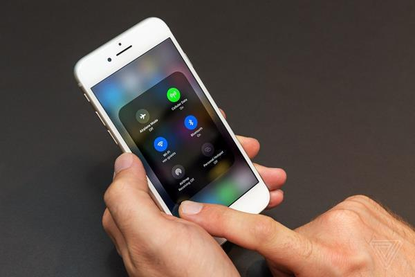 Realtà aumentata iOS 12