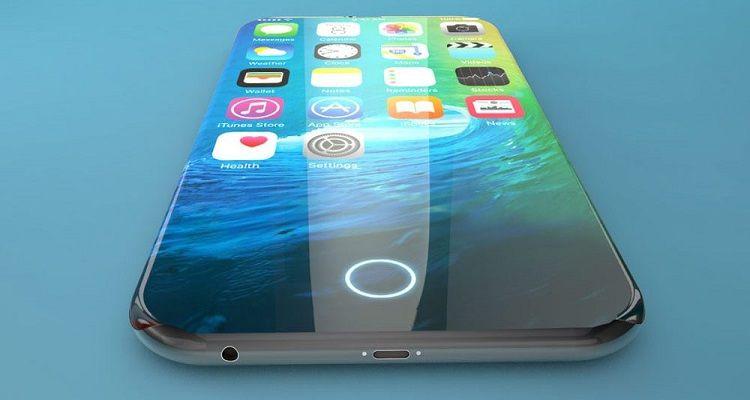 apple sensore impronte digitali
