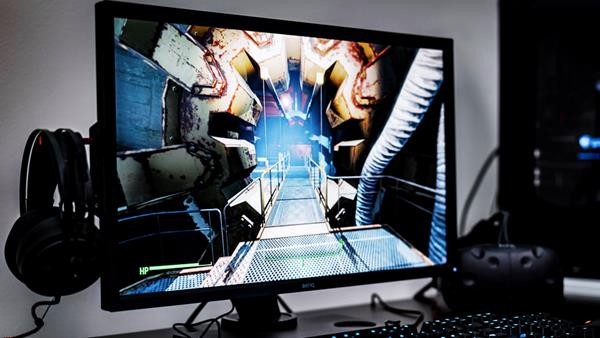 Scegliere un monitor gaming per PS4