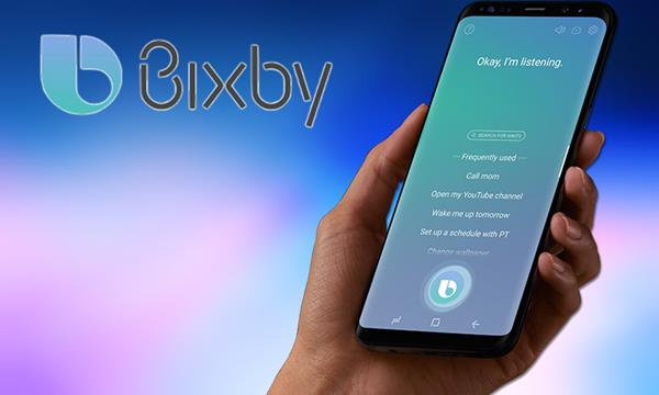 Consigli Galaxy S9: Samsung Bixby