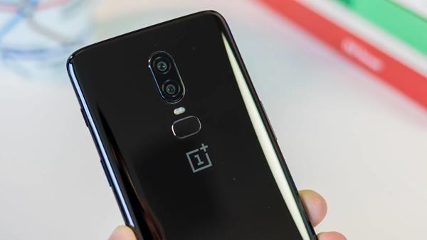 Recensione OnePlus 6: fotocamera