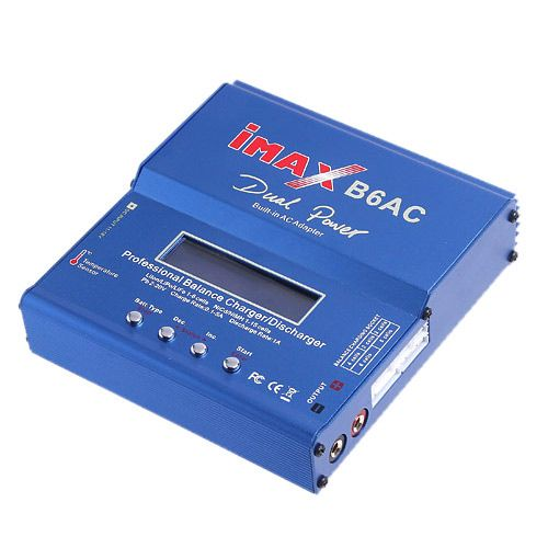 iMAX B6AC Battery Balance Charger