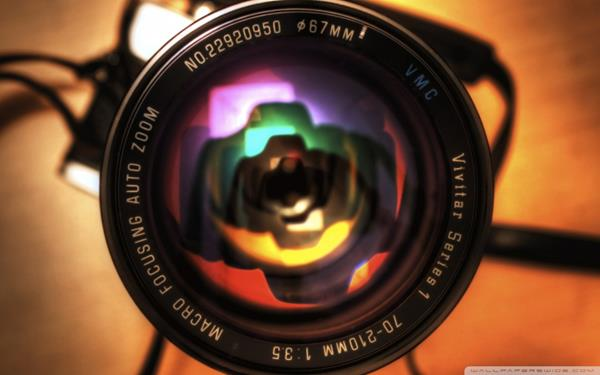 Caratteristiche tecniche: Webcam HD