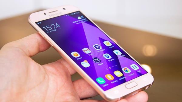 Migliori cover Galaxy A5 2017