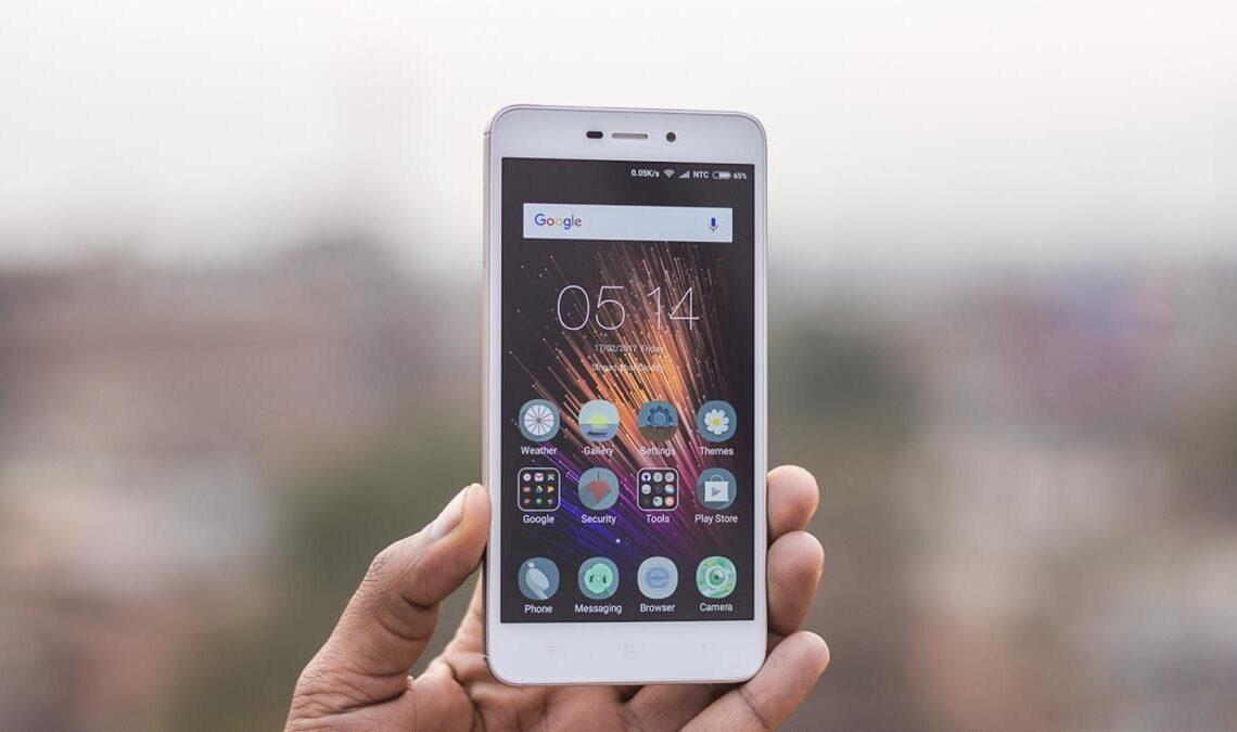 migliori cover Xiaomi RedMi 4A