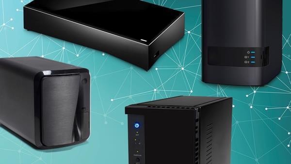 I dispositivi NAS per archiviare dati