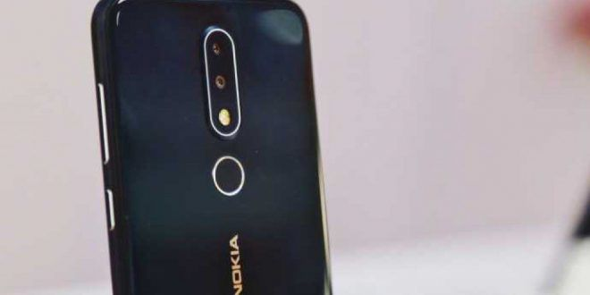 Nokia X6 - display touchscreen per il nuovo smartphone S60