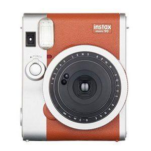 fotocamere con stampa istantanea - Fujifilm instax mini 90