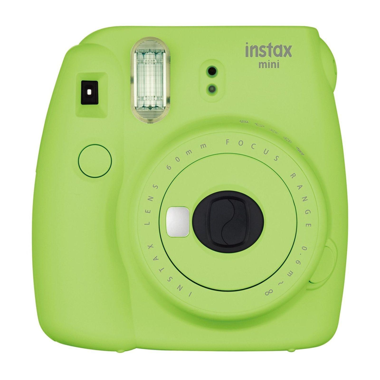fotocamere con stampa istantanea -Fujifilm instax mini 9