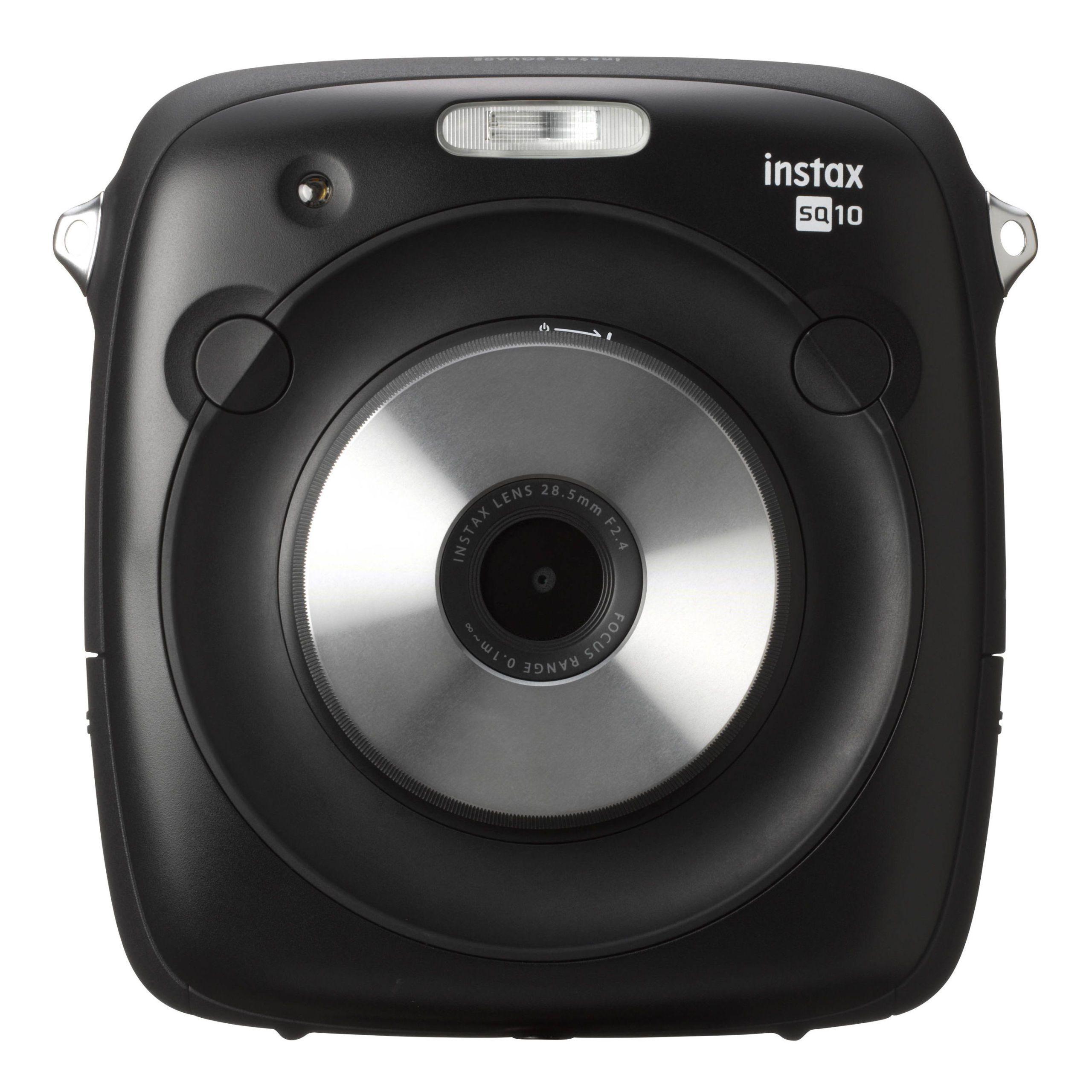 fotocamere con stampa istantanea - Fujifilm instax Square SQ10