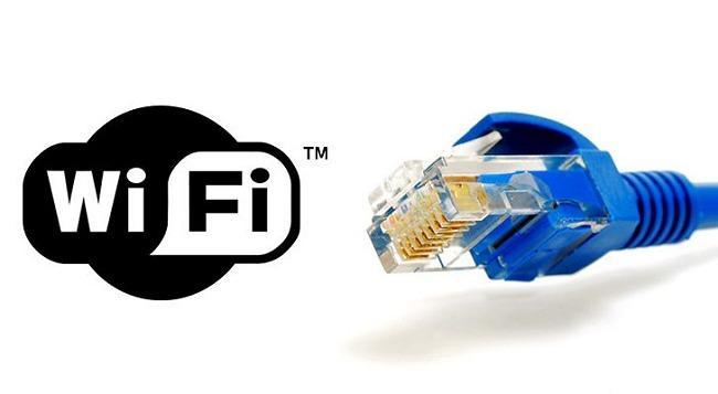 wifi o ethernet quale usare