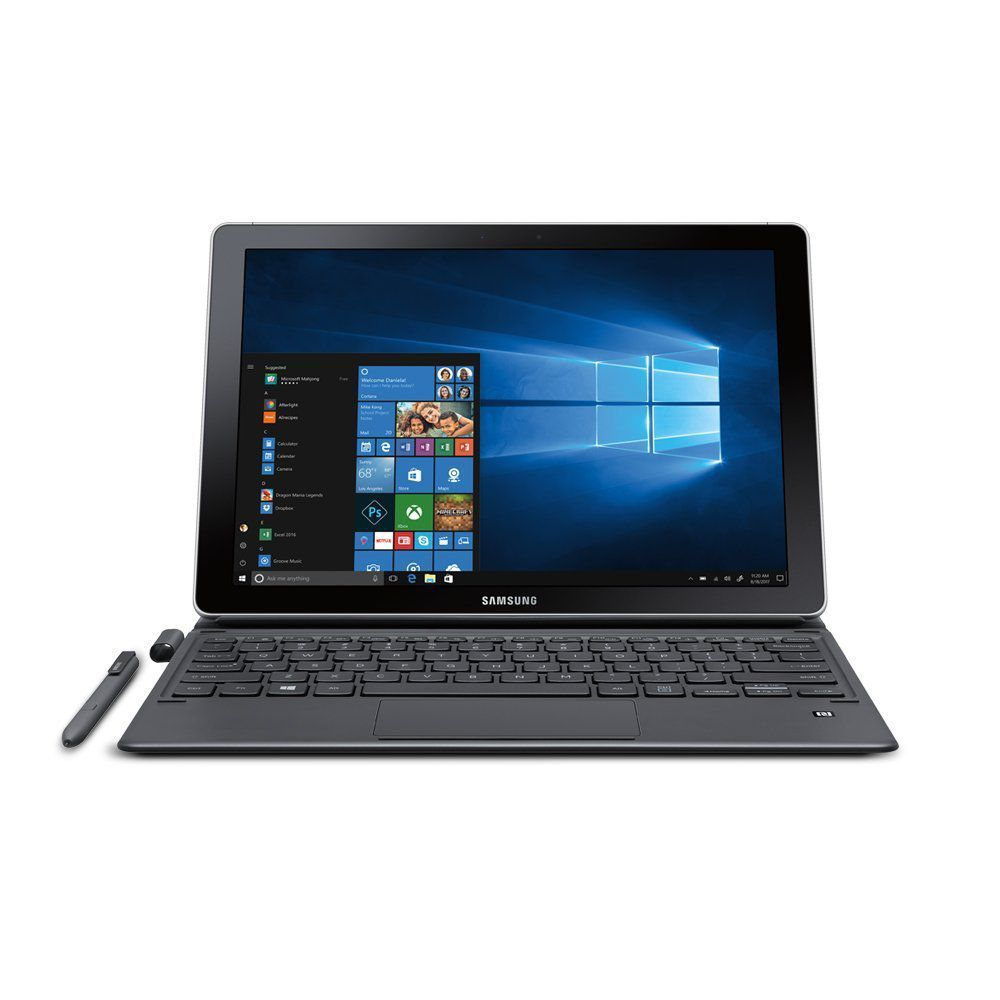 Samsung Galaxy Book ​Windows 10