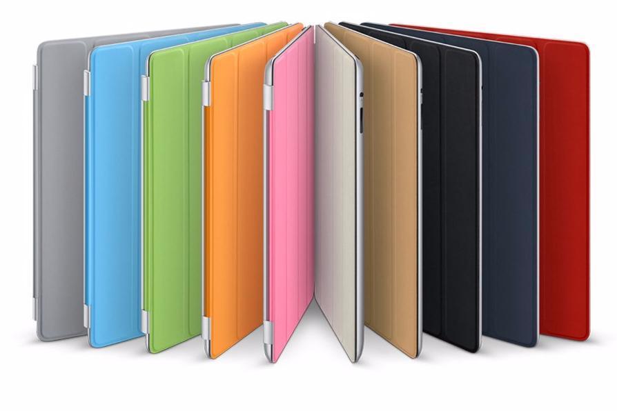 Alcune cover con colori diversi