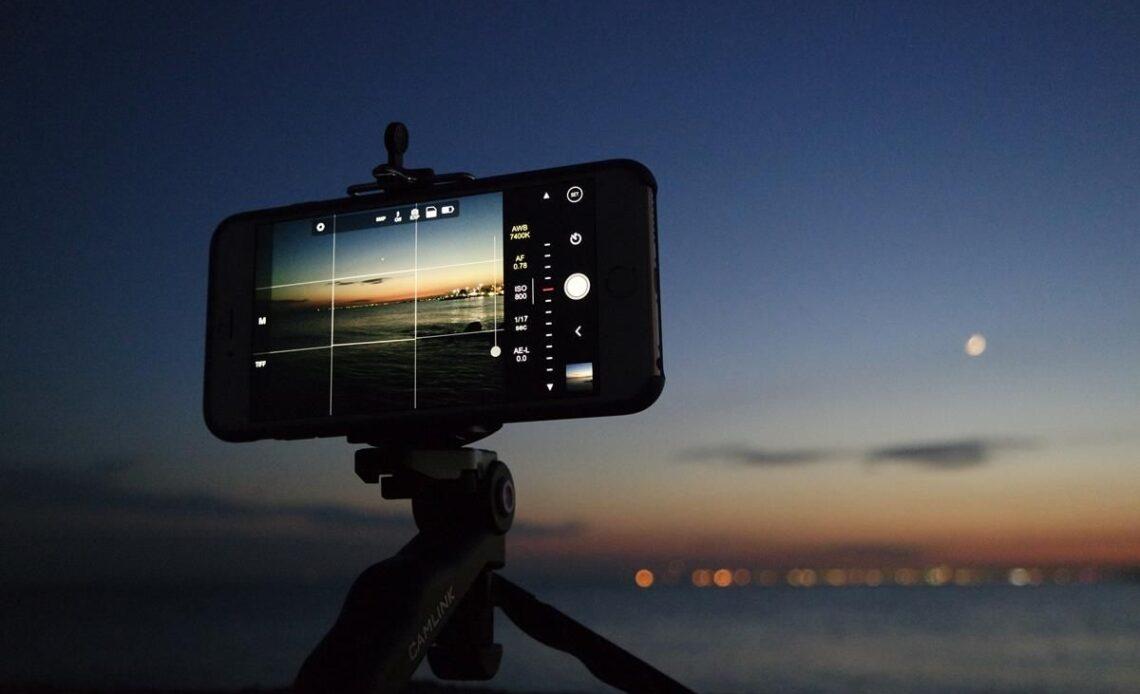 Accessori iPhone per le fotografie