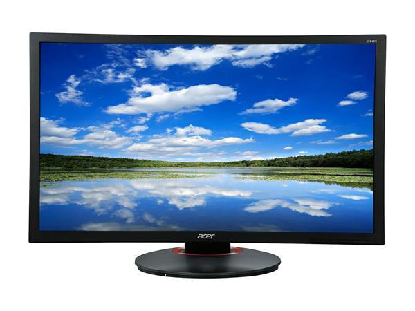Migliori monitor da gaming per Xbox One: Acer XF240H