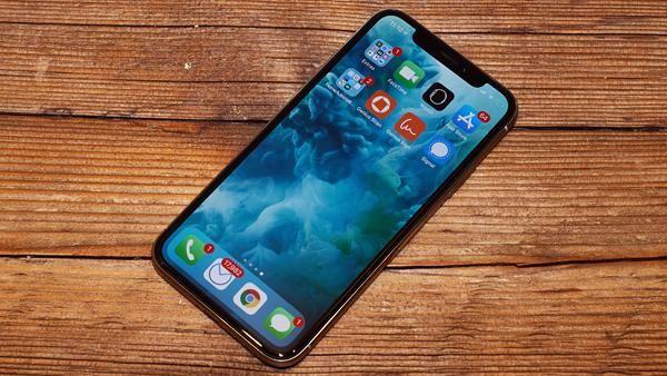 Migliori smartphone resistenti all'acqua: Apple iPhone X