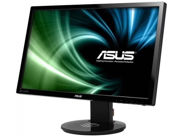 Migliori monitor da gaming per Xbox One: Asus VG248QE