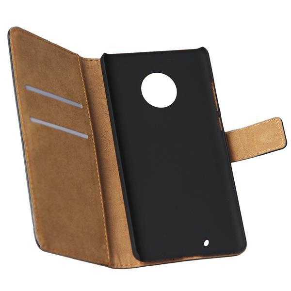 Migliori cover Motorola Moto X4: Custodia Ambaiyi a portafoglio