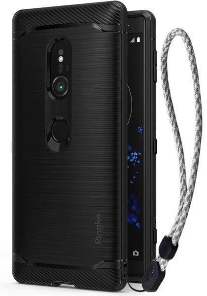 Migliori cover per Sony Xperia XZ2: Custodia Ringke antiscivolo
