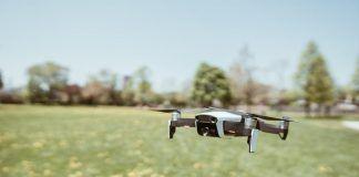 Droni in offerta