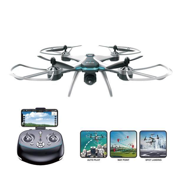 Droni economici e professionali: Fineco FX-8G