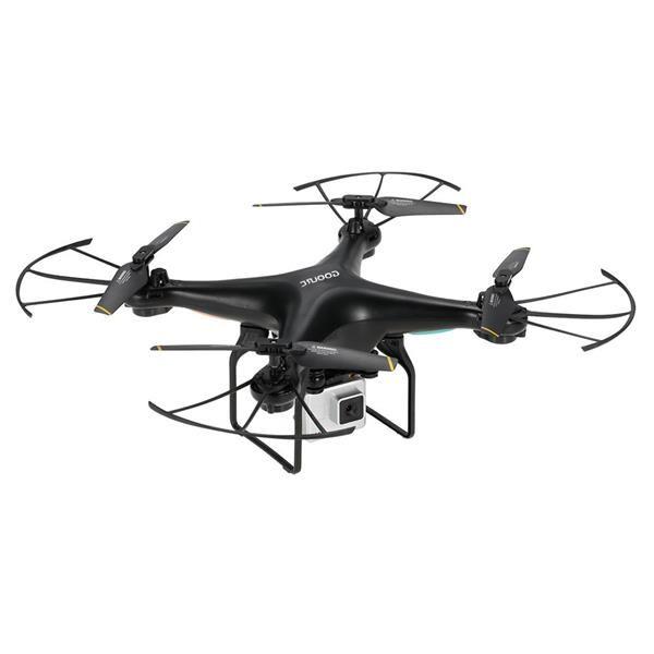 Migliori droni del 2018 a meno di 50 euro: GoolRC T106