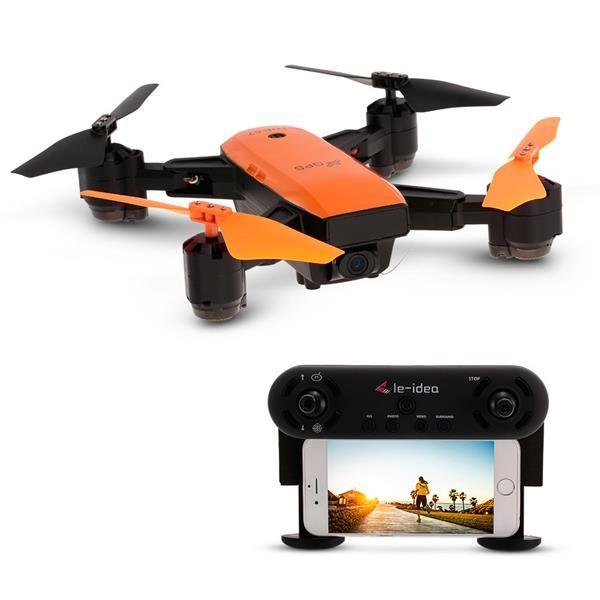 Droni economici e professionali: IDEA7 720P