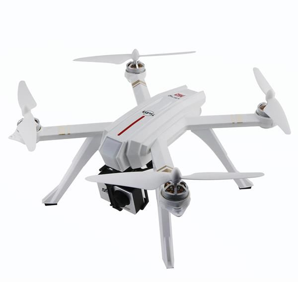 Droni economici e professionali: MJX Bugs 3PRO