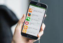 Migliori browser web per Android