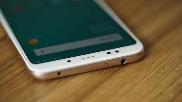 Recensione Xiaomi Redmi 5 Plus: autonomia