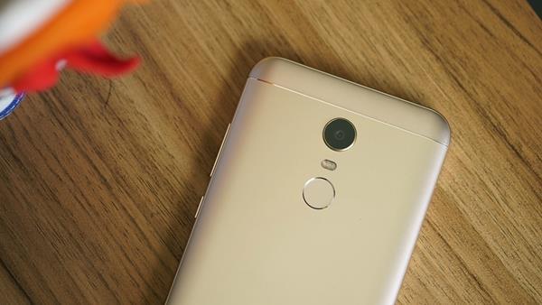Recensione Xiaomi Redmi 5 Plus: hardware