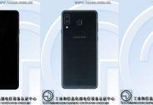 Samsung Galaxy S9+ Lite