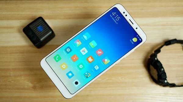 Recensione Xiaomi Redmi 5 Plus: valutazione