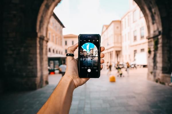 Accessori iPhone per le foto