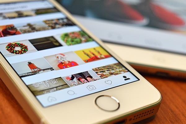 Trucchi Instagram: rimuovere le foto
