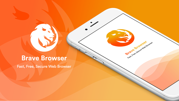 Migliori browser web per Android: Brave Browser