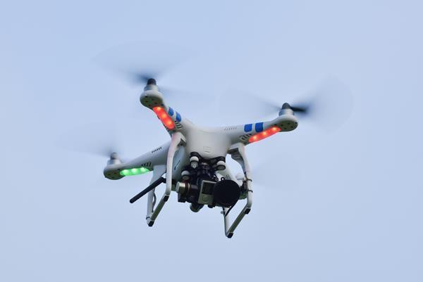 Droni a basso costo