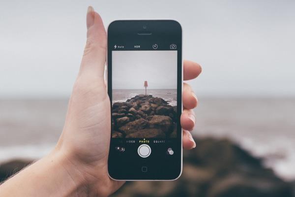 Migliorare le foto: i social