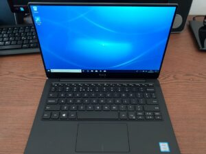 unboxing dell xps 13 9370