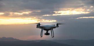 Droni economici e professionali in offerta