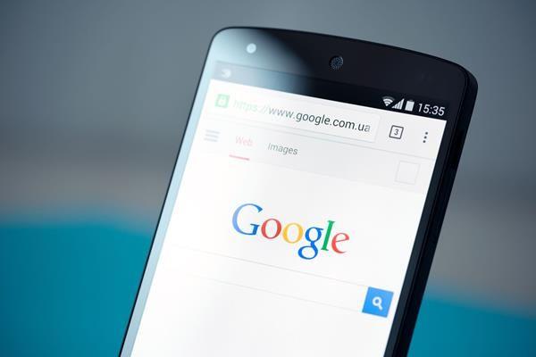Scegliere browser web per Android