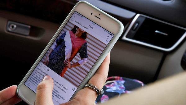 Trucchi Instagram: salvare le foto