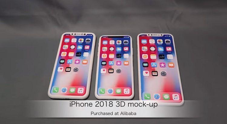 iphone 2018 mockup