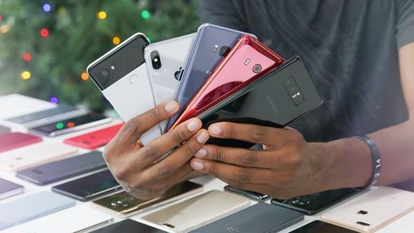 I migliori 3 smartphone economici