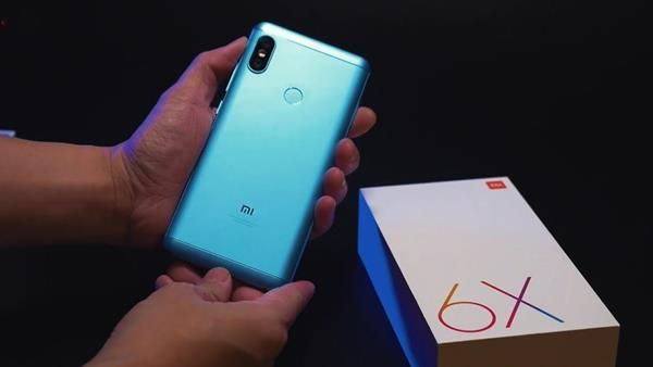 Recensione Xiaomi Mi 6x: Software
