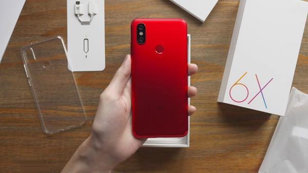 Recensione Xiaomi Mi 6x: Autonomia