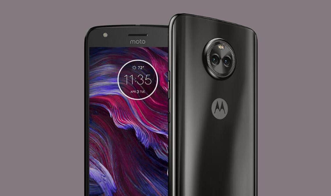 Migliori cover Motorola Moto X4