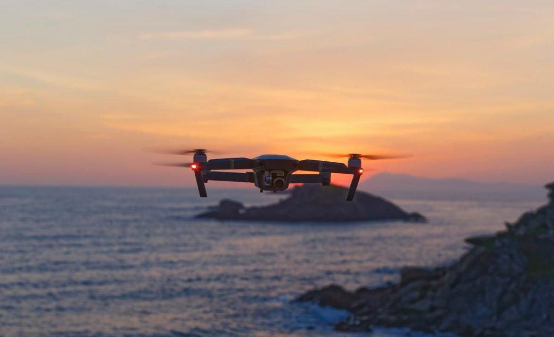 Migliori droni del 2018 a meno di 50 euro