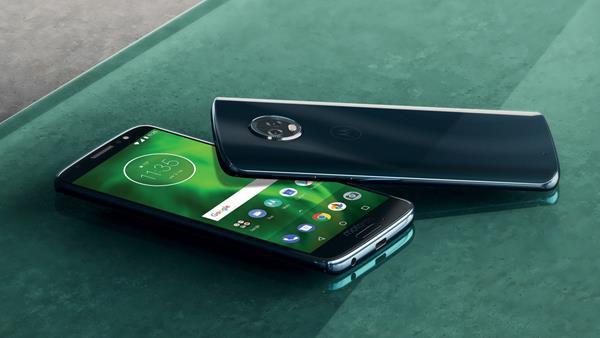 Migliori smartphone economici: Motorola Moto G6