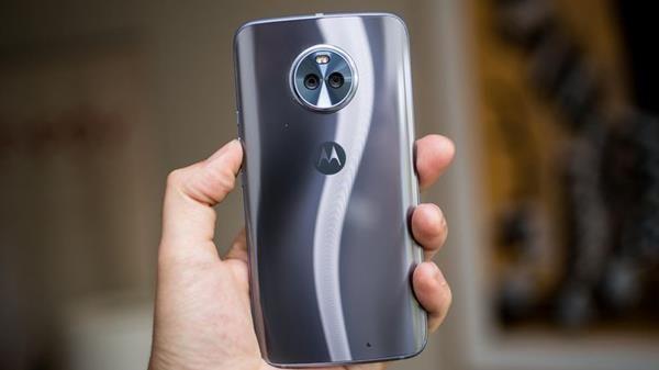 Migliori custodie Motorola Moto X4